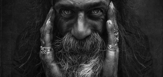 Professional Portrait Photography Inspiration