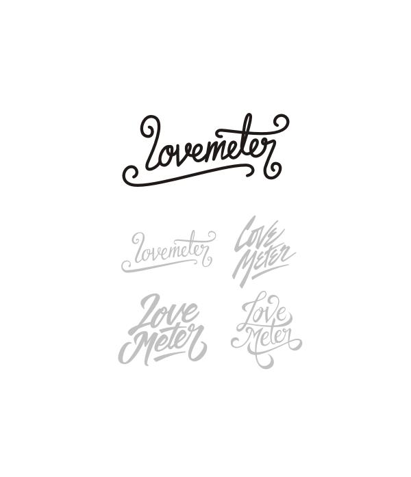 Creative lettering font design 03 Creative Lettering Font Design by Bramanto Setyaki