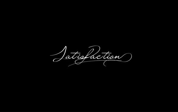 Elegant Custom Lettering design Beauty Custom Lettering Design by Ritchie Ruiz
