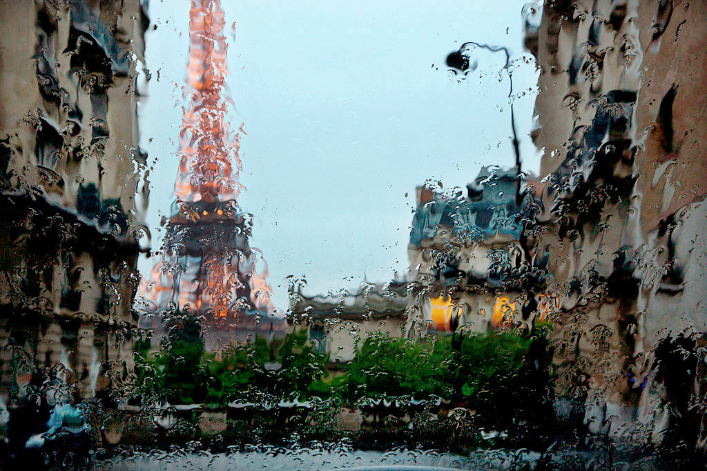 Paris Photo Christophe Jacrot 002 1024x683 Beautiful Paris Photo in The Rain by Christophe Jacrot