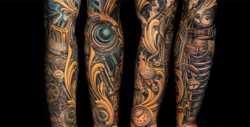 JULIAN SIEBERT Artist Tattoo 1024x522 10 Expert Tattoo Artists World Should You Know