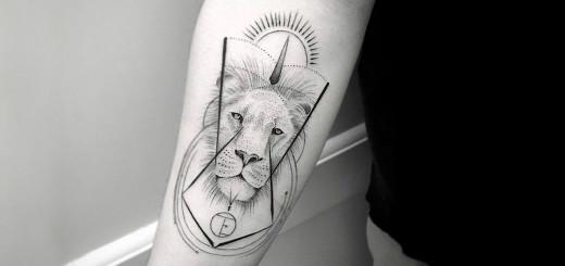 9 Awesome Minimalist Tattoos Ideas