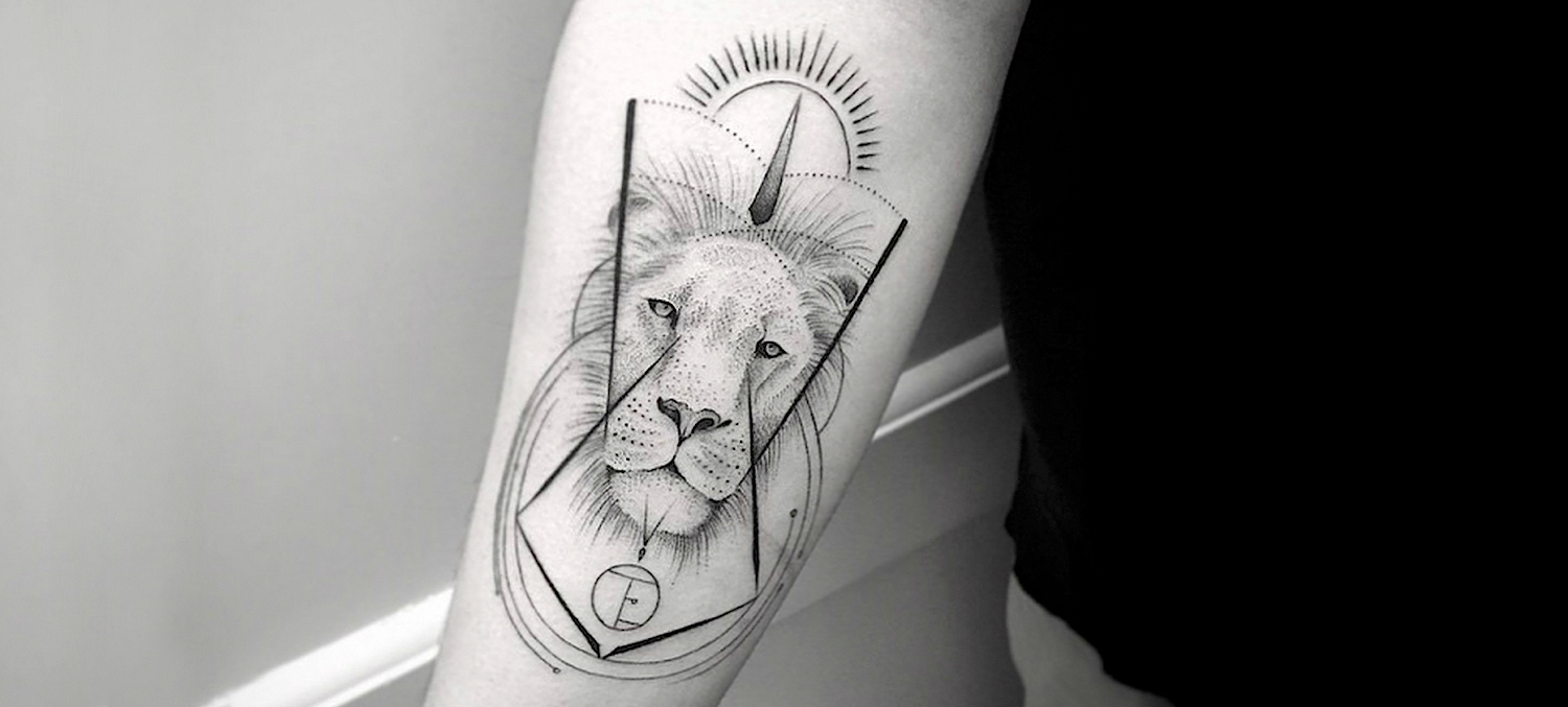 9 Awesome Minimalist Tattoos Ideas