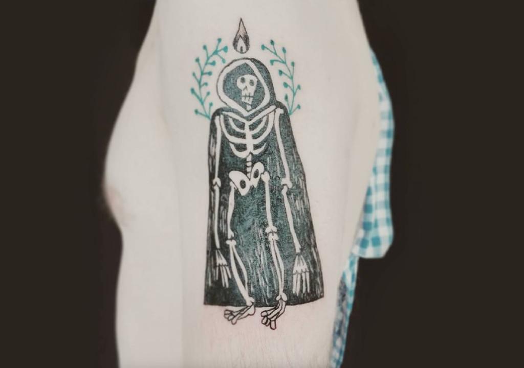 cool tattoo desgin by tarmasz 01 1024x720 Cool Tattoo Design Ideas by Tarmasz