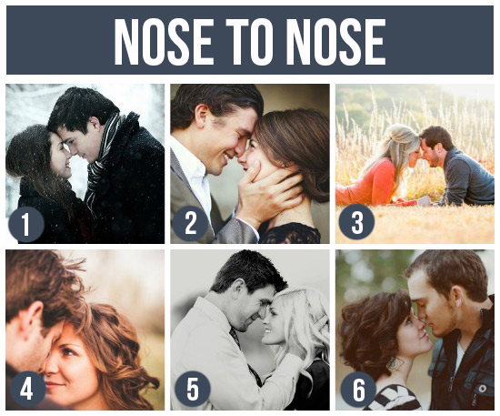 23 Simple Tips for Cute Couple Photography