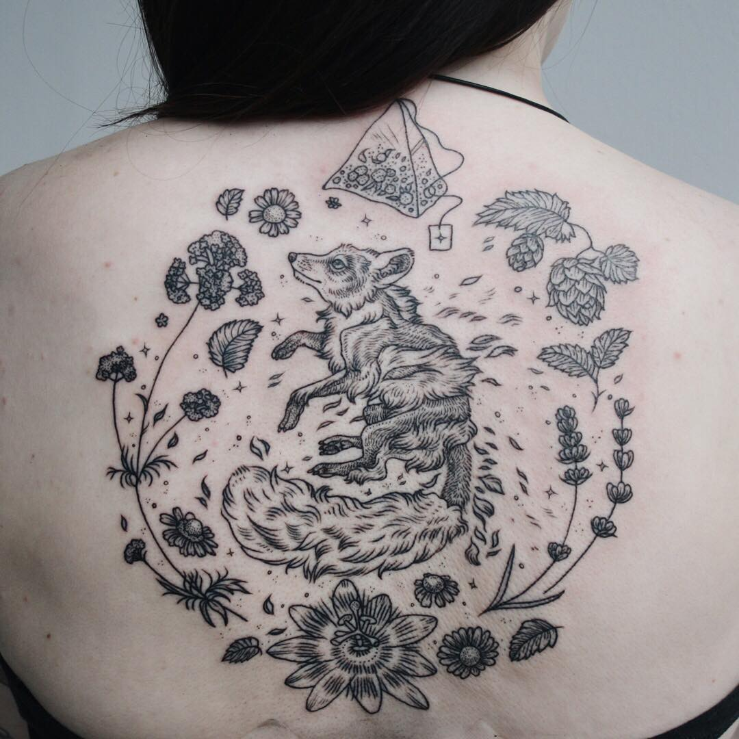 Meaningful Tattoo Ideas for Man and Woman | 99inspiration