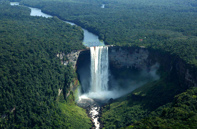 Beauty Waterfalls Around The World 03 Mind blowing Waterfalls Around The World
