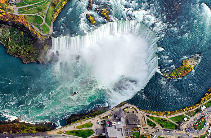 Beauty Waterfalls Around The World 06 Mind blowing Waterfalls Around The World