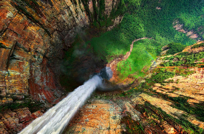 Best Waterfalls Around The World ever Mind blowing Waterfalls Around The World