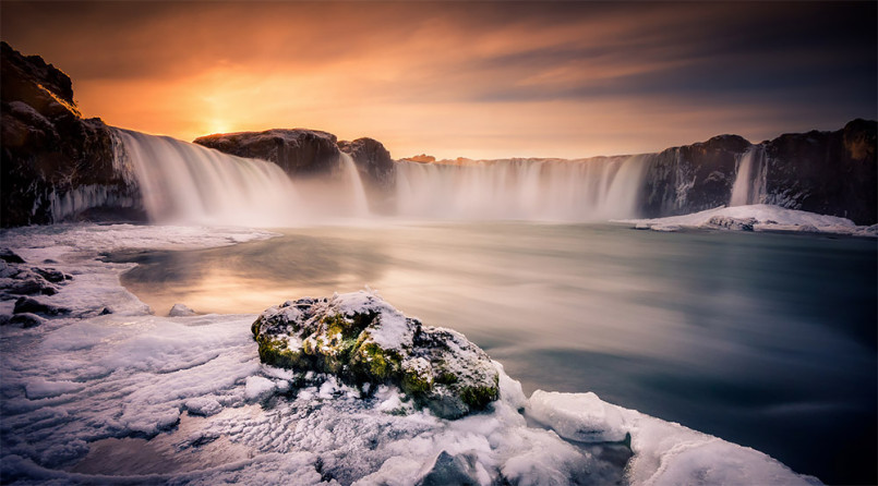 Best and Beauty nature photography Mind blowing Waterfalls Around The World