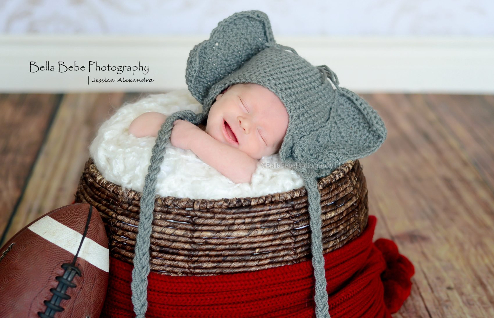 Adorable Bella Baby Photography