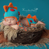 How to Shoot Cute Newborn and Baby Photography