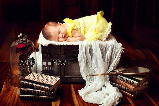 Cute portrait newborn baby photos How to Shoot Cute Newborn and Baby Photography