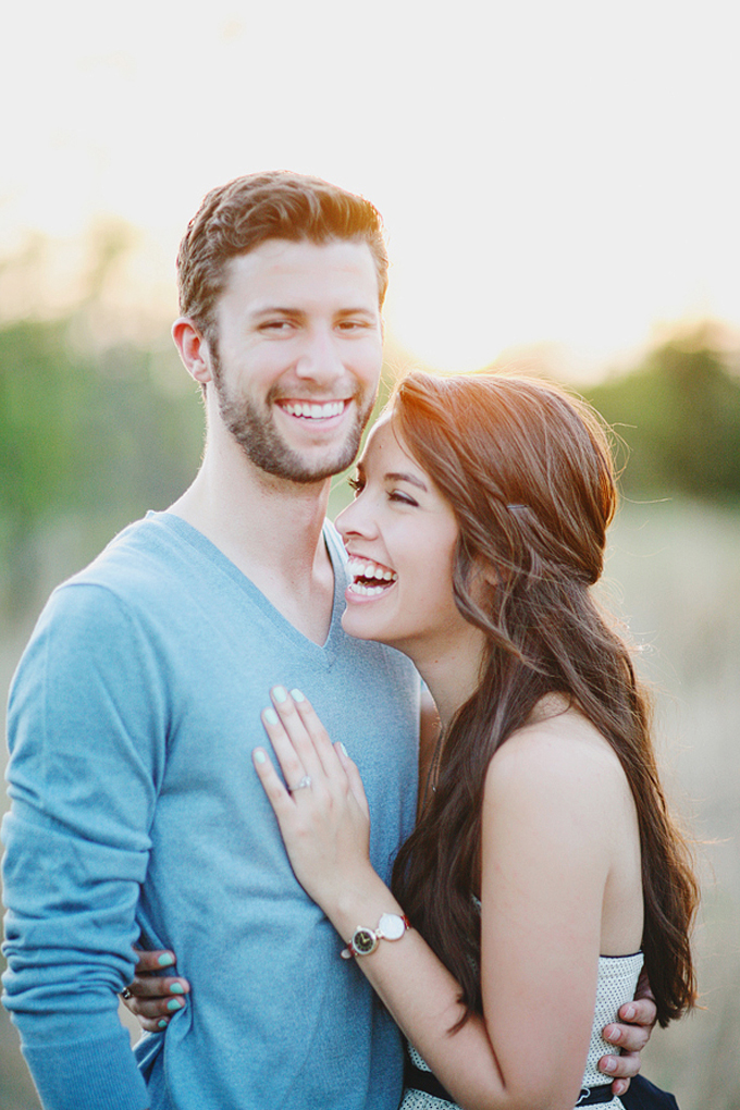 Fun Engagement Photography Ideas