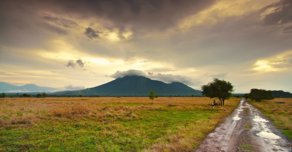 Baluran National Park 1024x535 Most Beautiful Places should you know in Indonesia