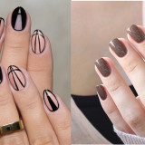 20 Best and Beauty Nail Art Design Ideas