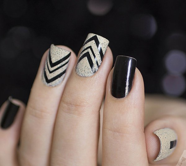 Best and Beauty Nail Art Design Ideas 20 Best and Beauty Nail Art Design Ideas