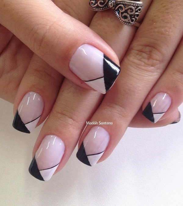 Generous nail art for winter 20 Best and Beauty Nail Art Design Ideas