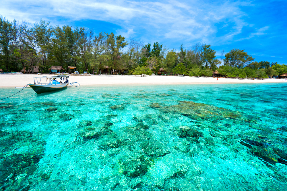 Gili Island Most Beautiful Places should you know in Indonesia