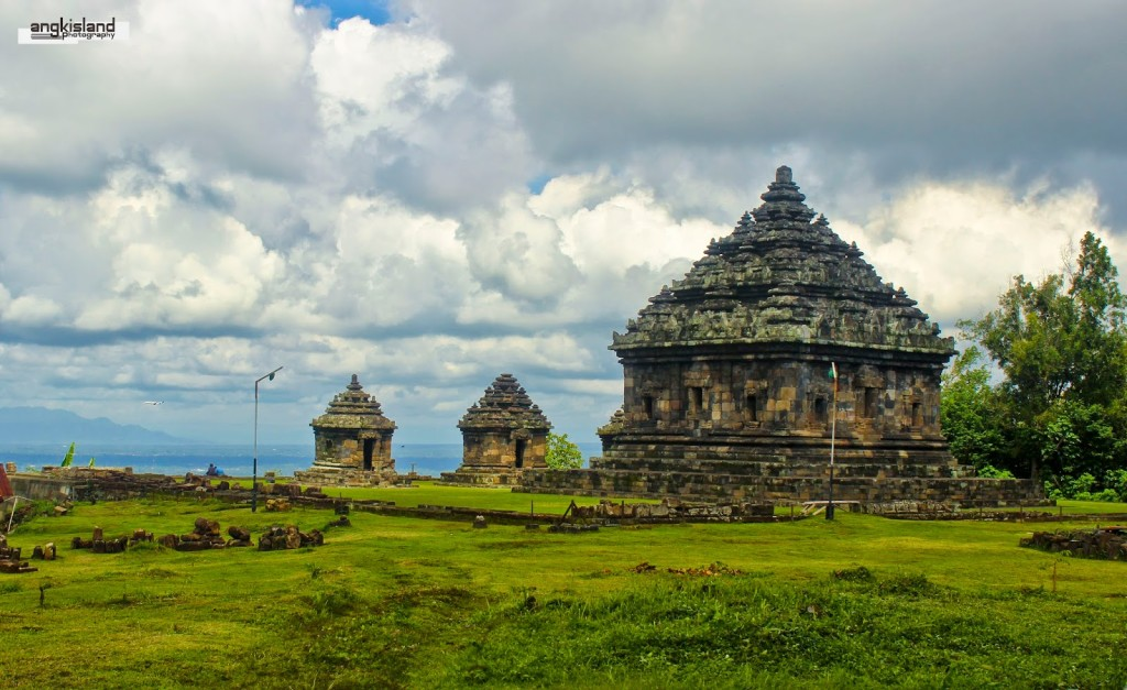 Ijo Temple Yogyakarta 1024x627 Most Beautiful Places should you know in Indonesia