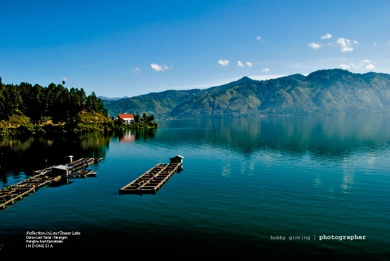Lut Tawar Lake Aceh 02 Most Beautiful Places should you know in Indonesia