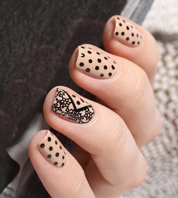 Nail Art design idea 20 Best and Beauty Nail Art Design Ideas
