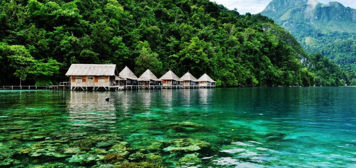 Most Beautiful Places Should You Know In Indonesia 99inspiration