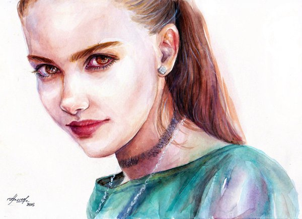 Sweet Watercolor Paintings Ideas by Lina Watercolor Paintings Ideas by Lina