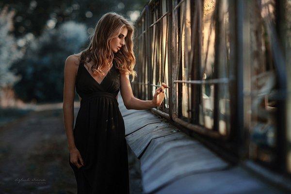 Beautiful Fine Art Photography by Irina Dzhul Conceptual Fine Art Photography by Irina Dzhul