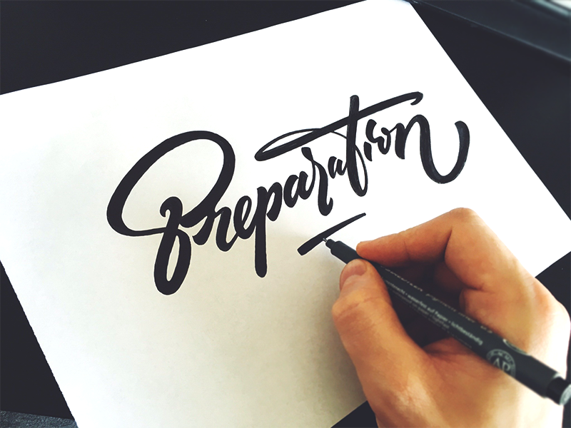 Beautiful Hand Lettering font ideas Fancy Hand Lettering Fonts Design by Tadas For Sure