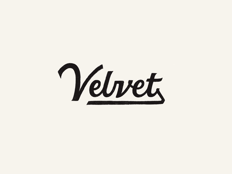Creative Hand lettering Logotypes by Tom Lane Extraordinary Hand lettered Logotypes and Marks by Tom Lane