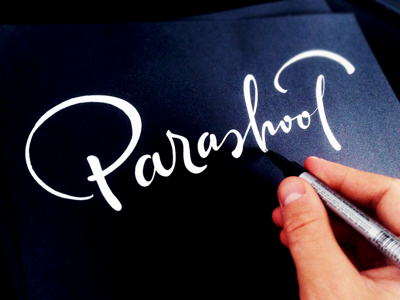 Elegant hand lettering design ideas Fancy Hand Lettering Fonts Design by Tadas For Sure