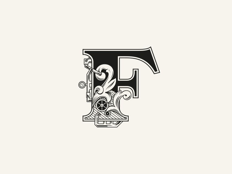 Hand lettered Logotypes by Tom Lane Extraordinary Hand lettered Logotypes and Marks by Tom Lane