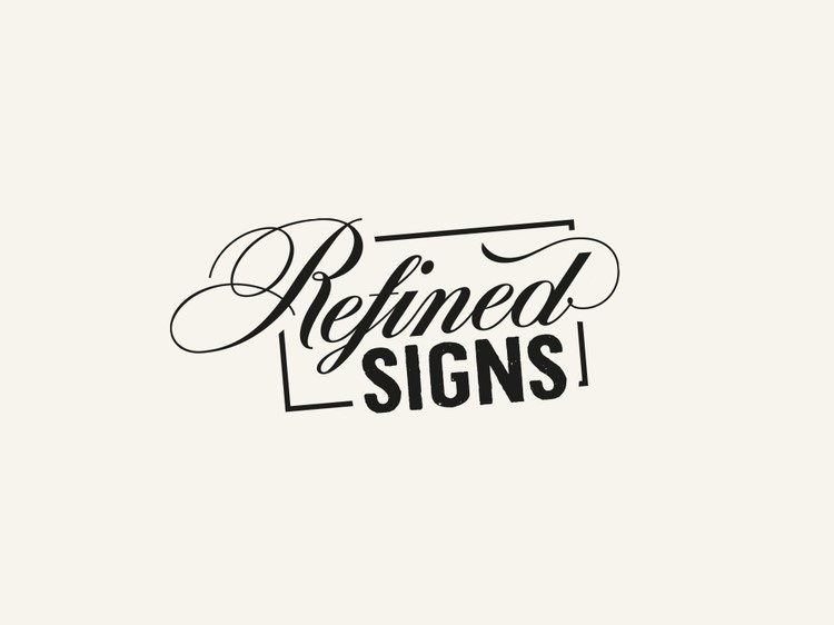 Smooth Hand lettered Logotypes by Tom Lane Extraordinary Hand lettered Logotypes and Marks by Tom Lane