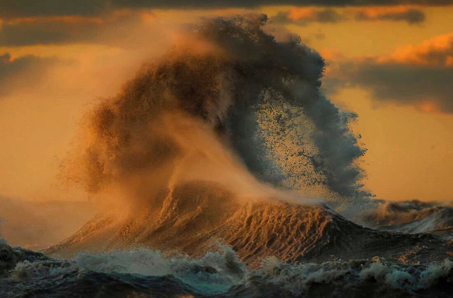 The Freak Liquid Mountains Of Lake Erie by Dave Sandford 08 The Freak Liquid Mountains Of Lake Erie by Dave Sandford