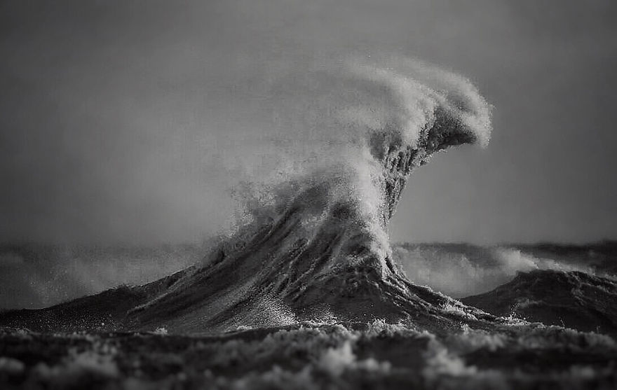 The Freak Liquid Mountains Of Lake Erie by Dave Sandford 10 The Freak Liquid Mountains Of Lake Erie by Dave Sandford