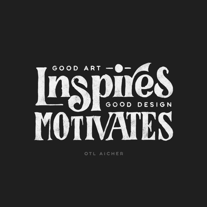 Beautiful Lettering Artworks Ideas 88