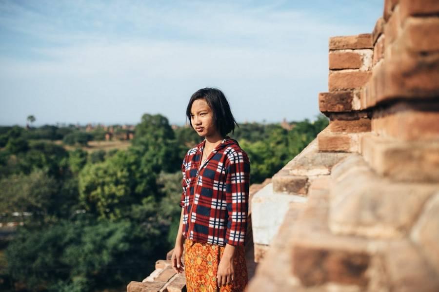 Best Portraits of People in Myanmar by Laurent Ponce 04 Wonderful Portraits of People in Myanmar