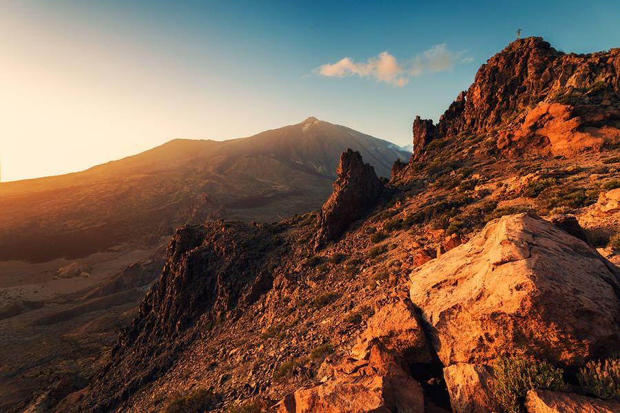 Wonderful Landscape Photography of Canary Islands 09 Wonderful Nature Photography of Canary Islands