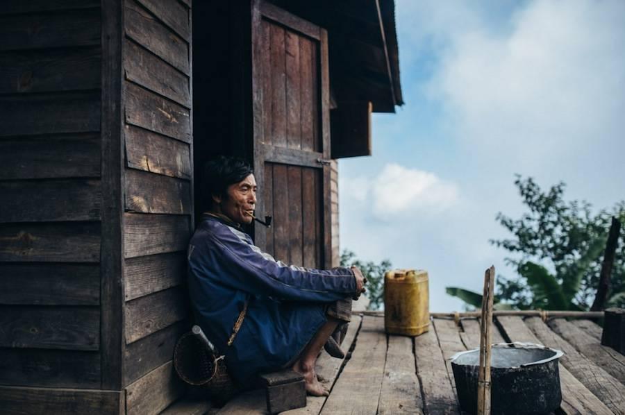 Wonderful Portraits of People in Myanmar by Laurent Ponce 77 Wonderful Portraits of People in Myanmar