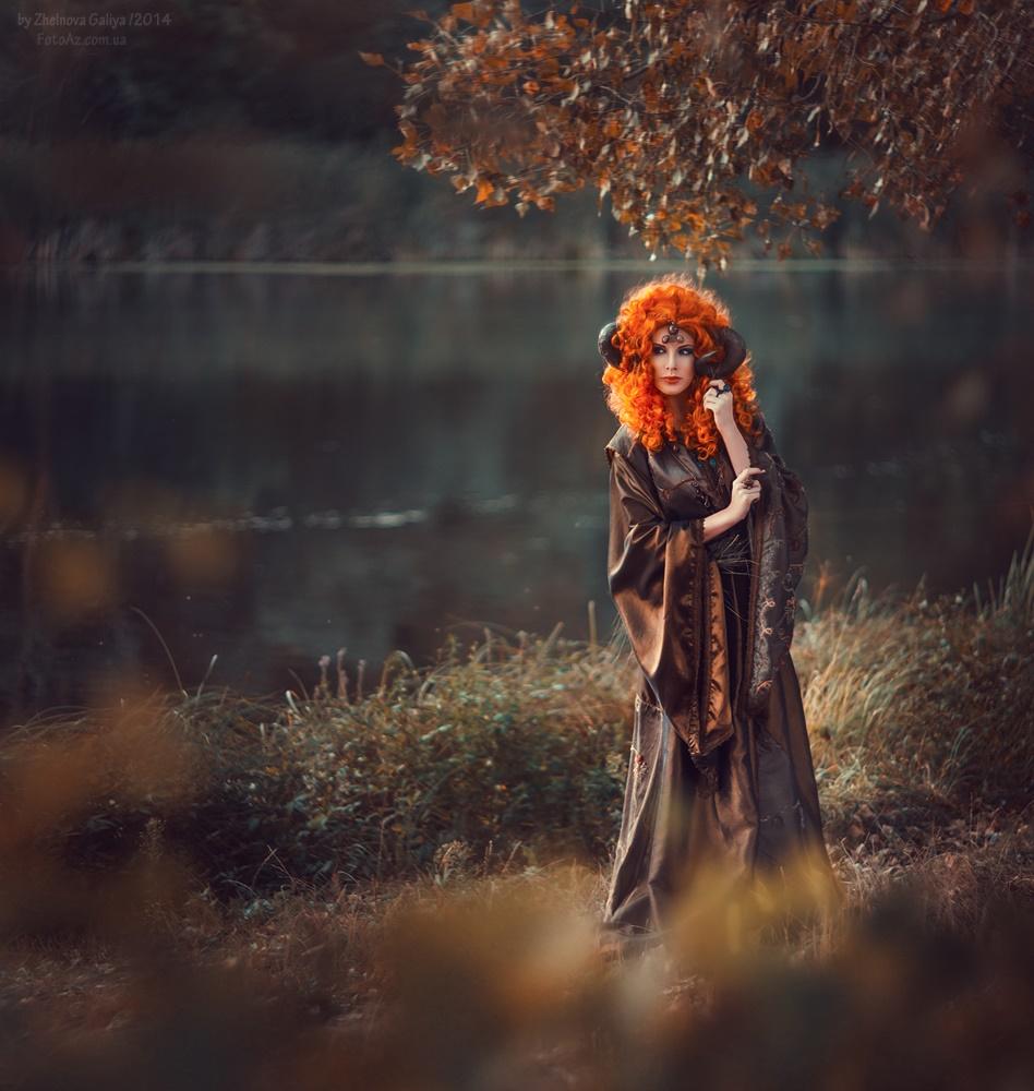 Beauty Female Portraits Photography by Galiya Zhelnova 99 Glamorous Female Portraits Photography by Galiya Zhelnova
