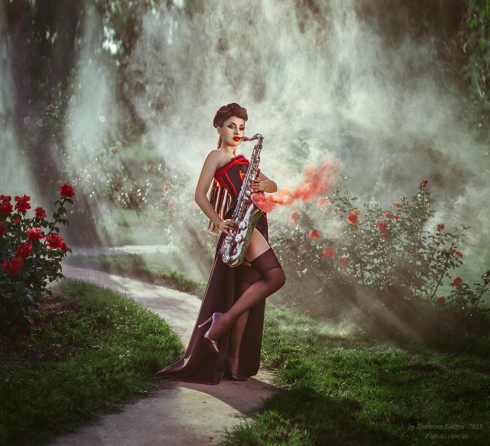 Best Female Portrait Photography Inspiration 12 Glamorous Female Portraits Photography by Galiya Zhelnova