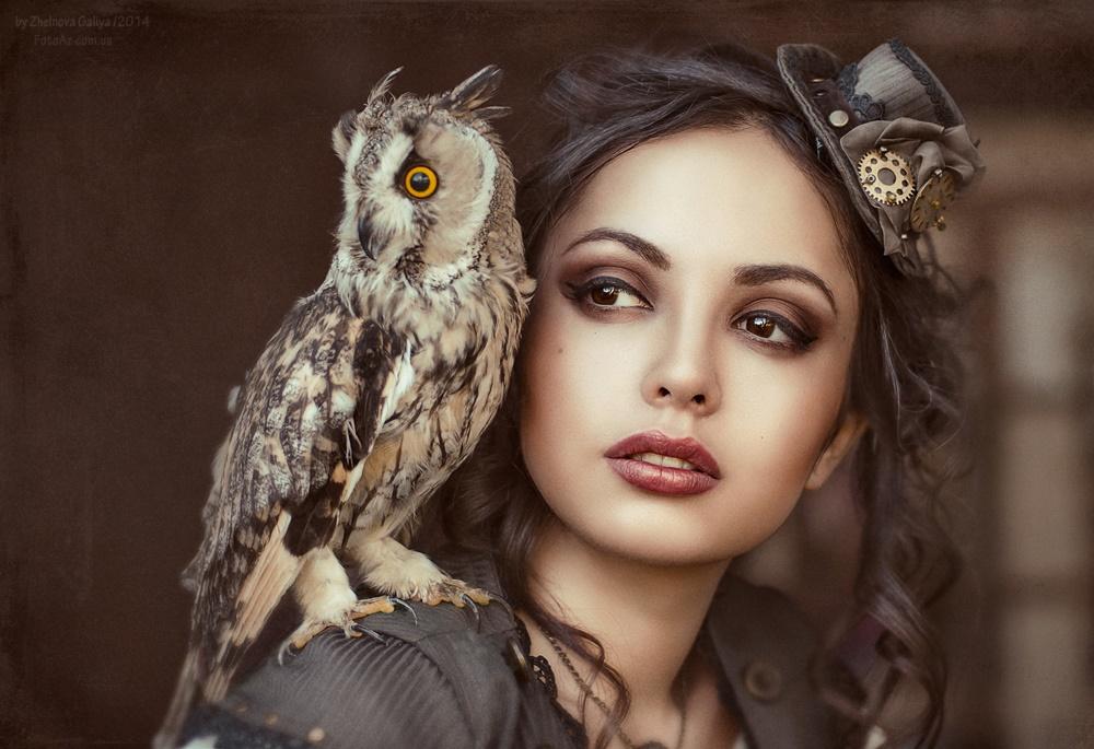 Cute Female Portrait Photography Ideas 99 Glamorous Female Portraits Photography by Galiya Zhelnova