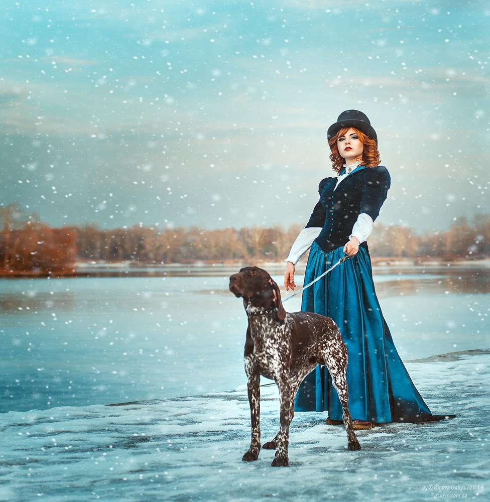 Glamorous Female Portraits Photography Ideas 99 Glamorous Female Portraits Photography by Galiya Zhelnova