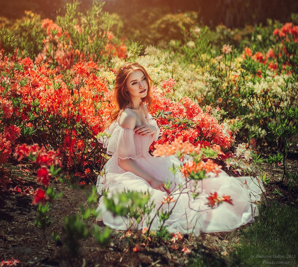 Glamorous Female Portraits Photography by Galiya Zhelnova 13 Glamorous Female Portraits Photography by Galiya Zhelnova