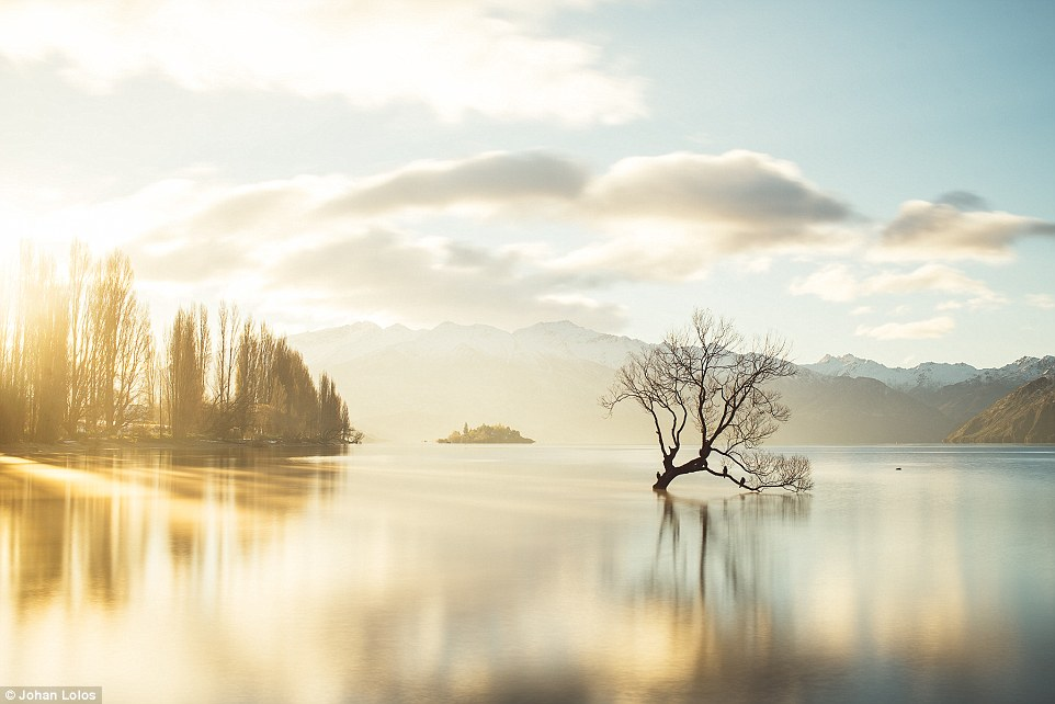 Impressive New Zealand Landscapes Photography by Johan Lolos 99 Beautiful New Zealand Landscapes Photography