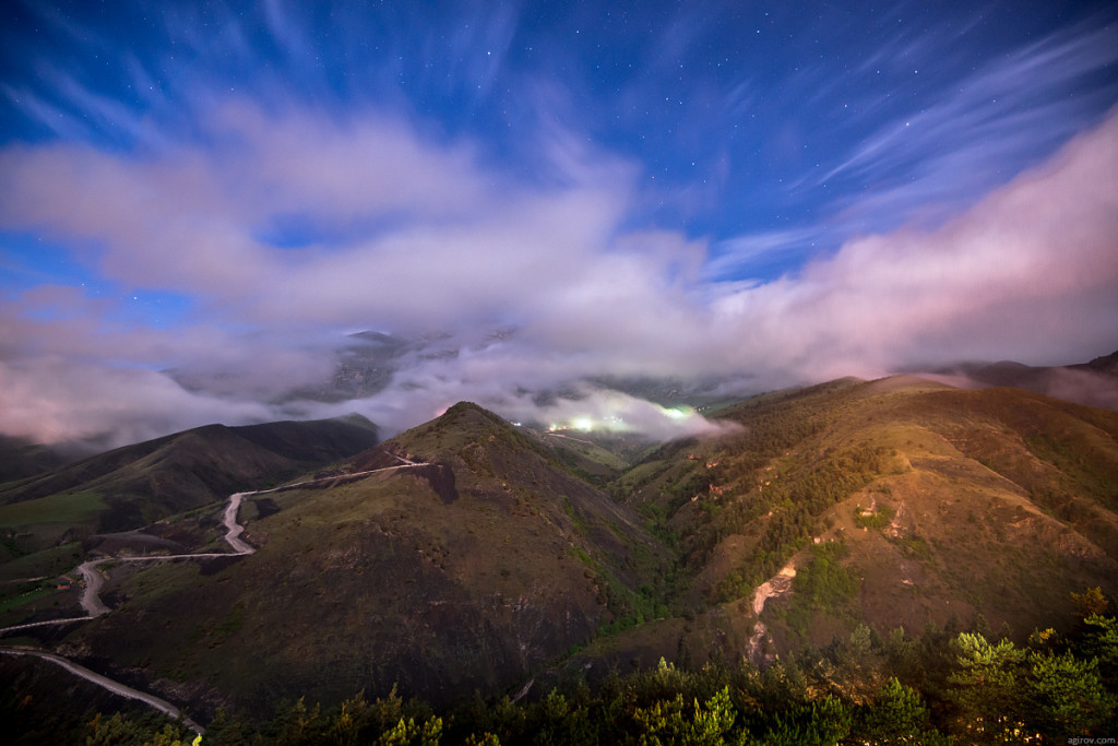 Mind blowing Republic of Ingushetia Photography 99 1024x683 Magnificent Mountain Landscape Photographs