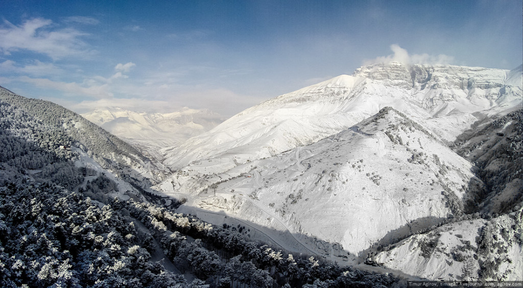 Snow Mountain Landscape Photographs 33 1024x564 Magnificent Mountain Landscape Photographs