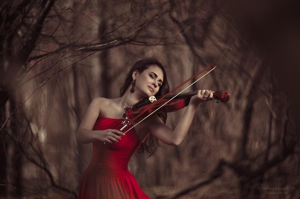 Sweet Female Portraits Photography by Galiya Zhelnova Glamorous Female Portraits Photography by Galiya Zhelnova
