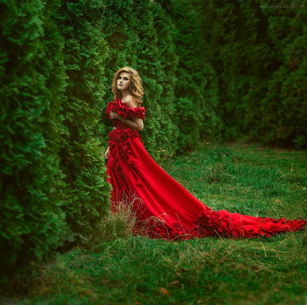 Wonderful Female Portraits Photography Ideas 99 Glamorous Female Portraits Photography by Galiya Zhelnova
